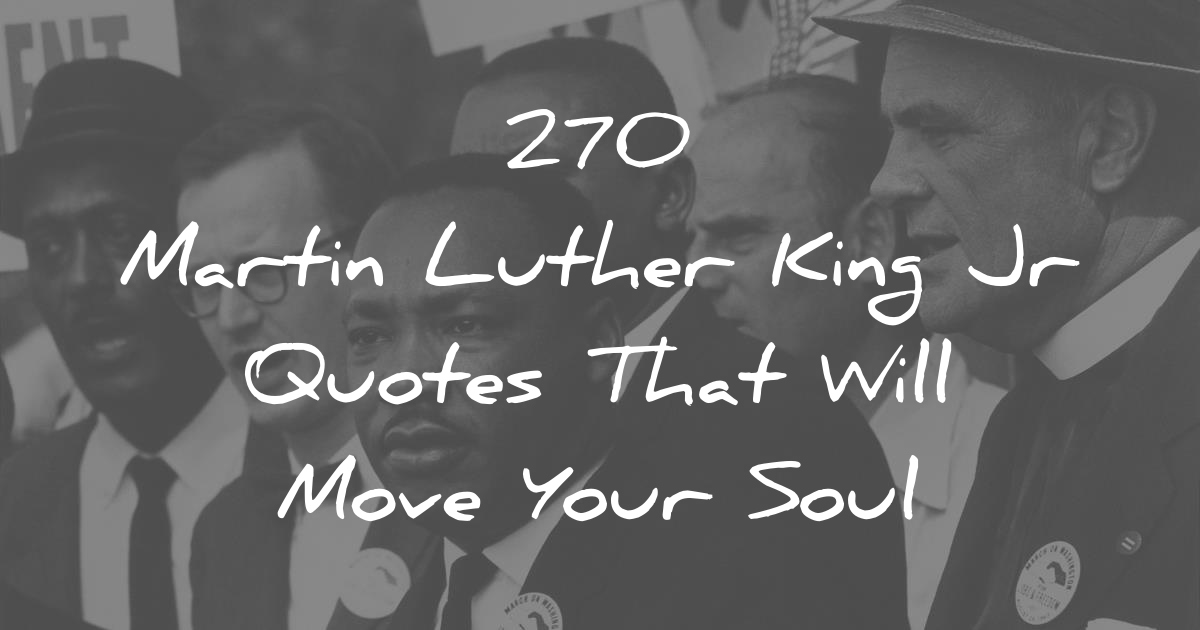 Marcus Aurelius Quote Wallpaper You Have Power Over Your Mind 270 Martin Luther King Jr Quotes That Will Move Your Soul