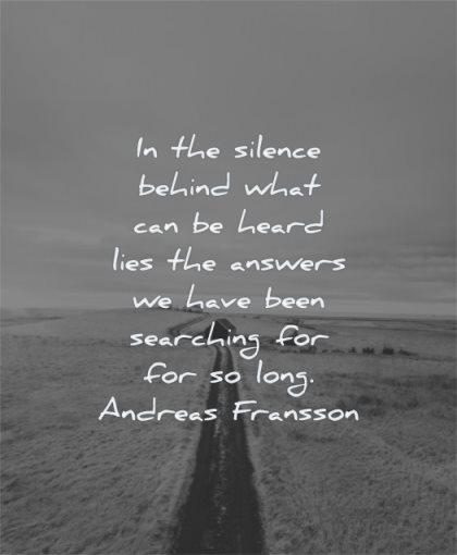 Quotes About Silence : quotes, about, silence, Silence, Quotes