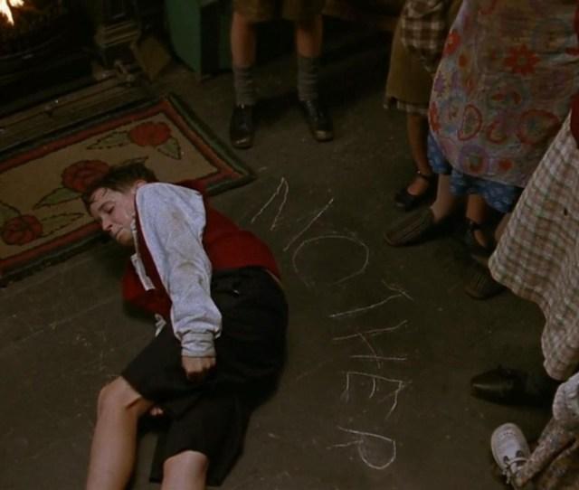 My Left Foot The Story Of Christy Brown 1989 Wisdoms Webzine