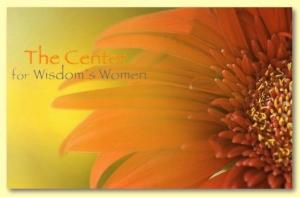 The Center for Wisdom's Women Logo