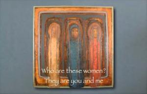 Who are Wisdom' s Women?