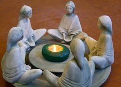 The Center for Wisdom's Women