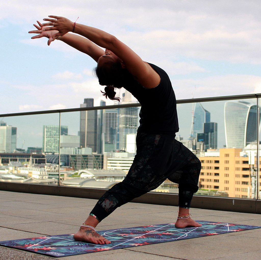 How Can Yoga Therapy Help As Specialized Trauma Therapy ...