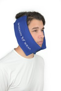 ice pack for migraine
