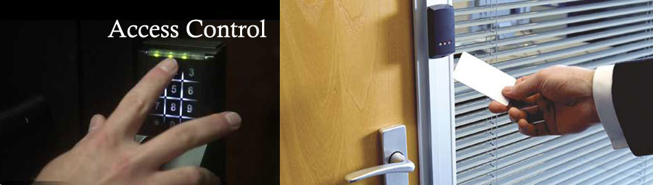 Access Control – Wise Solution LLC