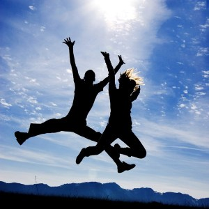 10 tips to living a happy life