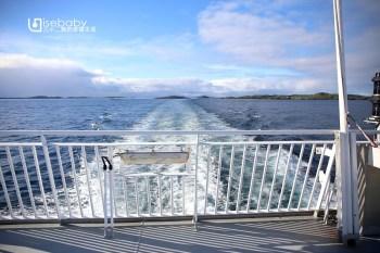 挪威 | 租車自駕搭渡輪。博多<->羅浮敦群島交通攻略