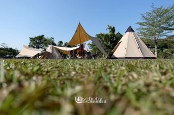 哪個季節比較適合露營?