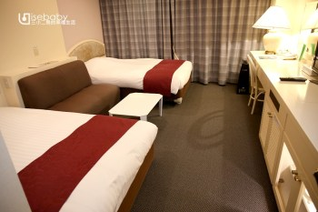 北海道旭川住宿。公園酒店Asahikawa Park Hotel