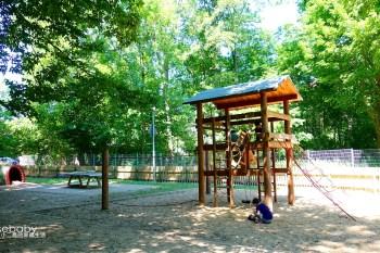 歐洲特色公園.德國班堡Spielplatz im Domgrund兒童遊戲場