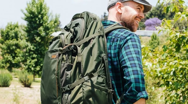 5 Things You Need In Your Backpack On Your Journey