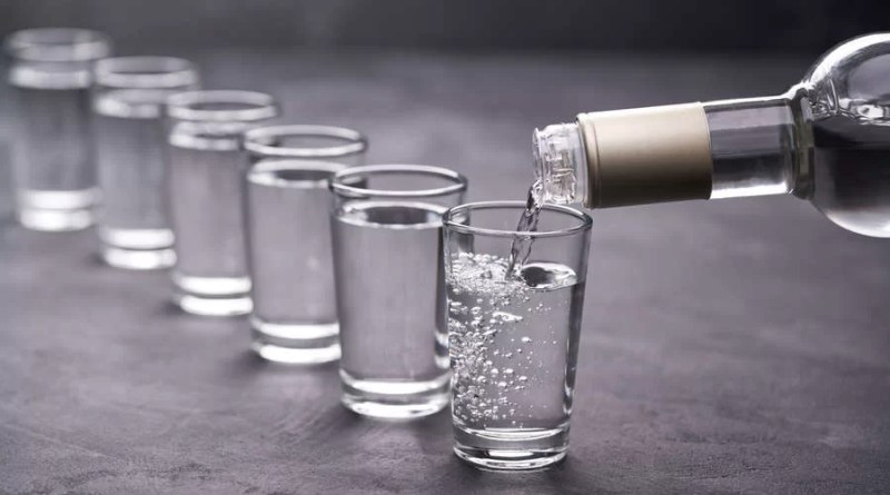 3 Cheap Vodka Ideas To Pay Attention