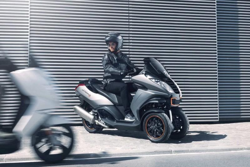 Best Three Wheel Motorcycles