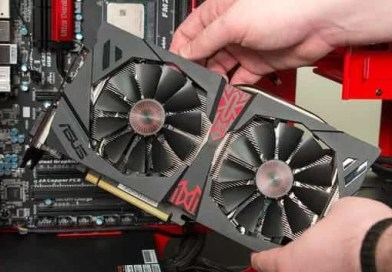 Why Are Graphics Cards So Expensive