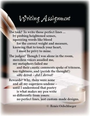 Writing-Assignment, writing, poetry contest, light verse, poetry, poem