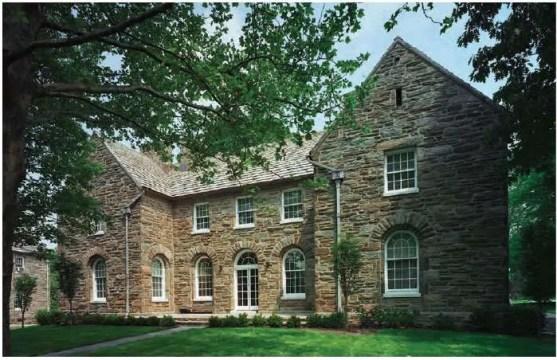 Ellis-Cottage