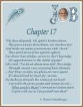 Job Chapter 17