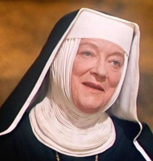 mother-abbess