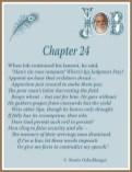 Job Chapter 24
