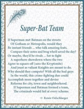 Super-Bat Team