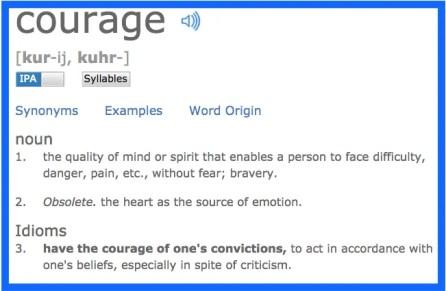 Def Courage