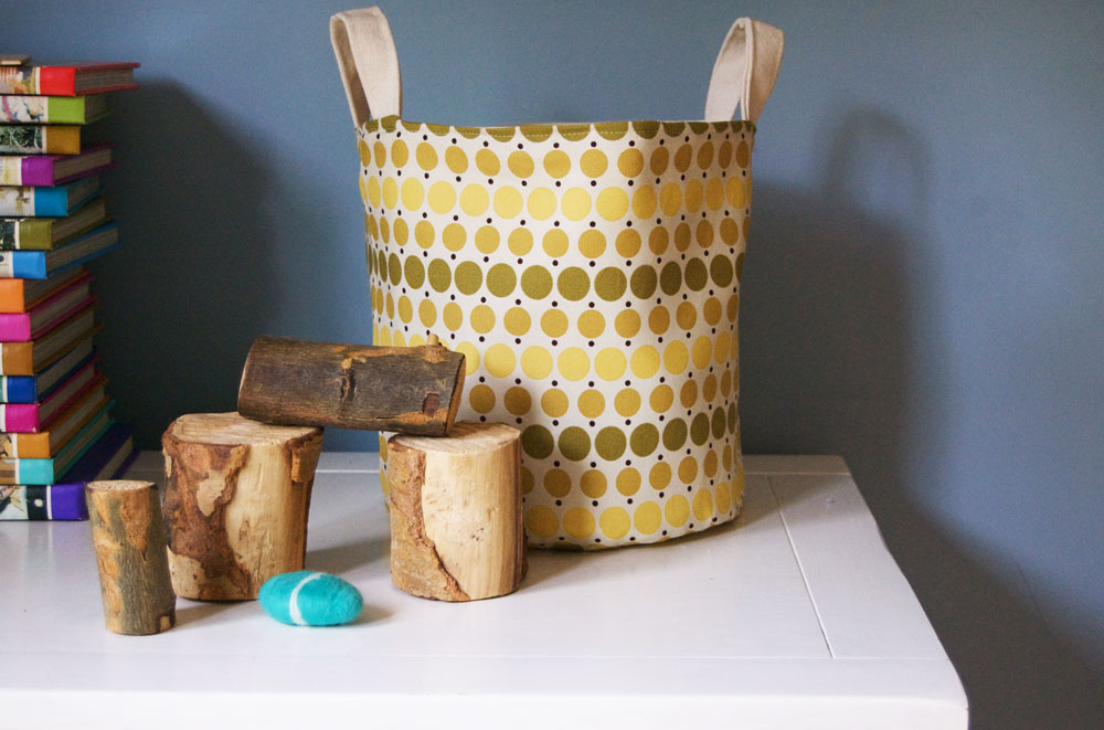 MayaMade buckets