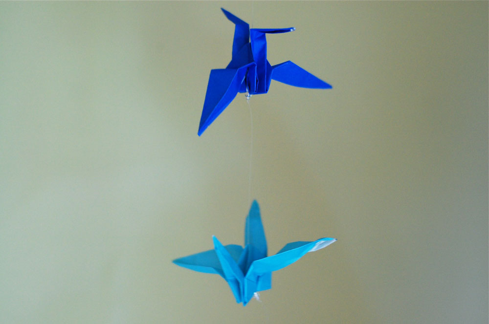 Origami Reduced To Size