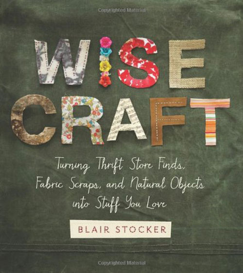 Wise Craft Book Front Cover