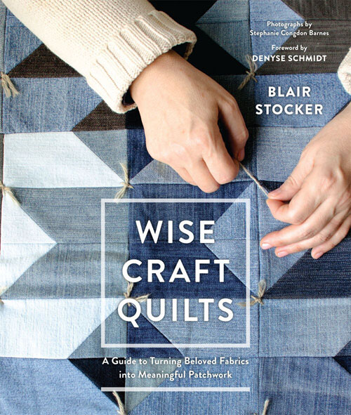 Wise Craft Quilts Cover sewing classes