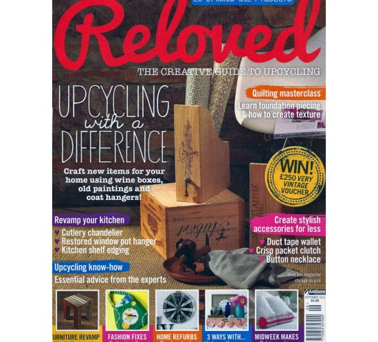 Reloved Magazine