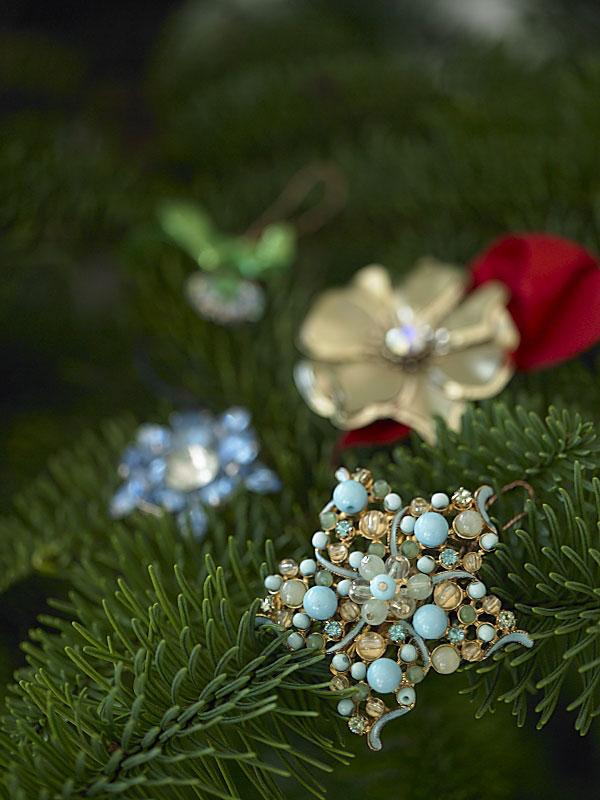 Holiday Ornament DIY