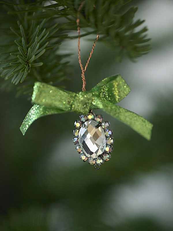 Holiday Ornament DIY