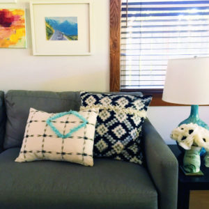 Boho Inspired Pillows