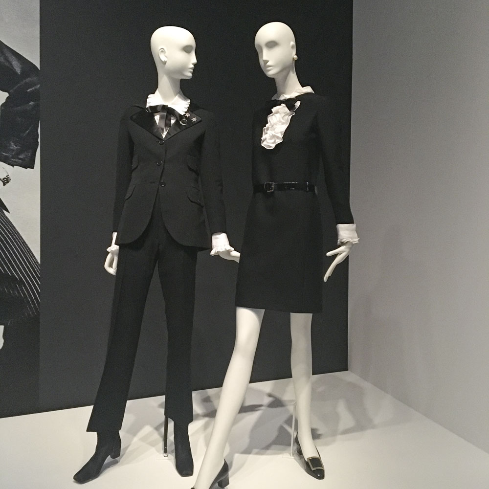 Yves Saint Laurent The Perfection of Style