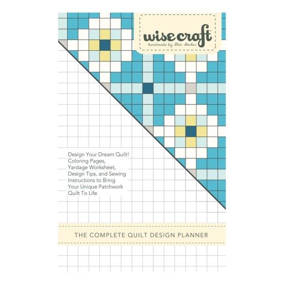 Wise Craft Complete Design Planner