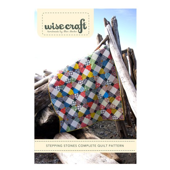 wise craft stepping stones