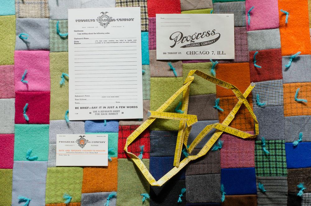 Knit Wit Willy Lohman