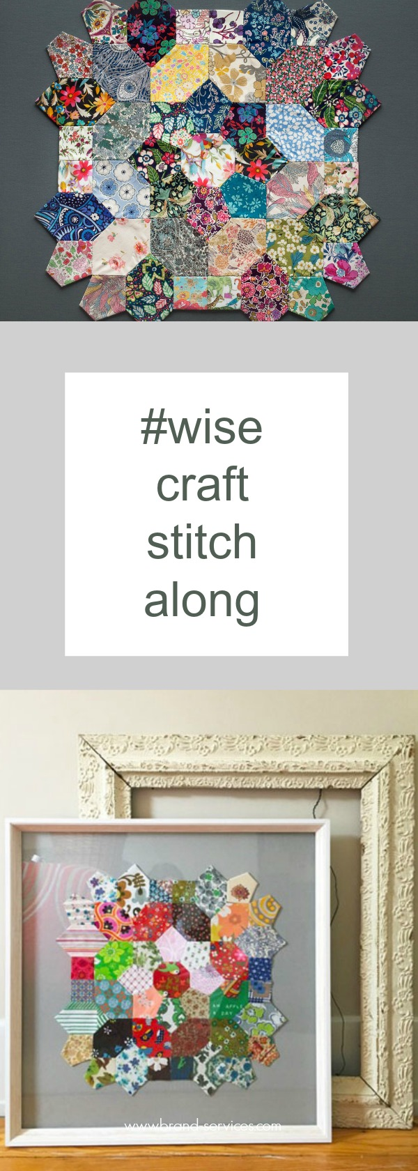 #wisecraftstitchalong from Wise Craft Quilts book
