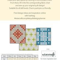quilt design planner bk cover