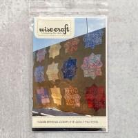 Hammerhead quilt pattern