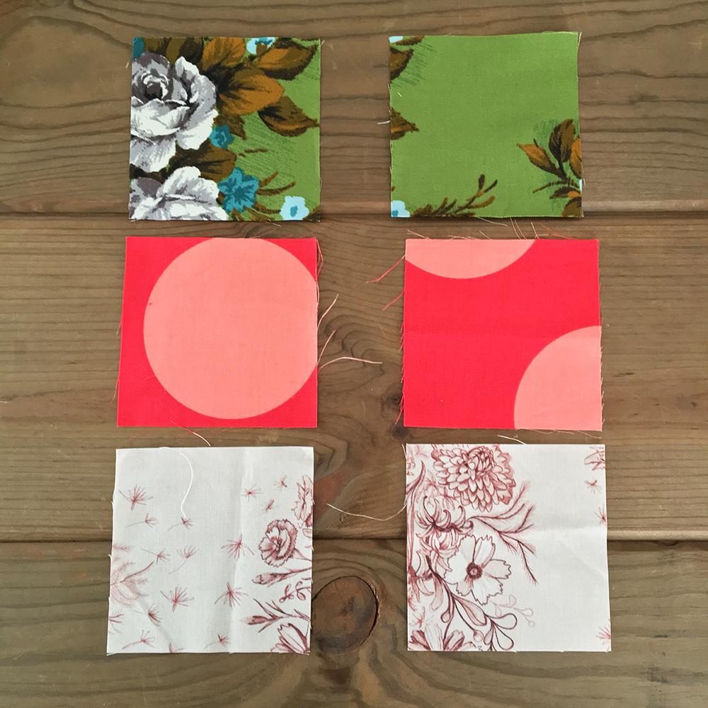 fabrics with large prints
