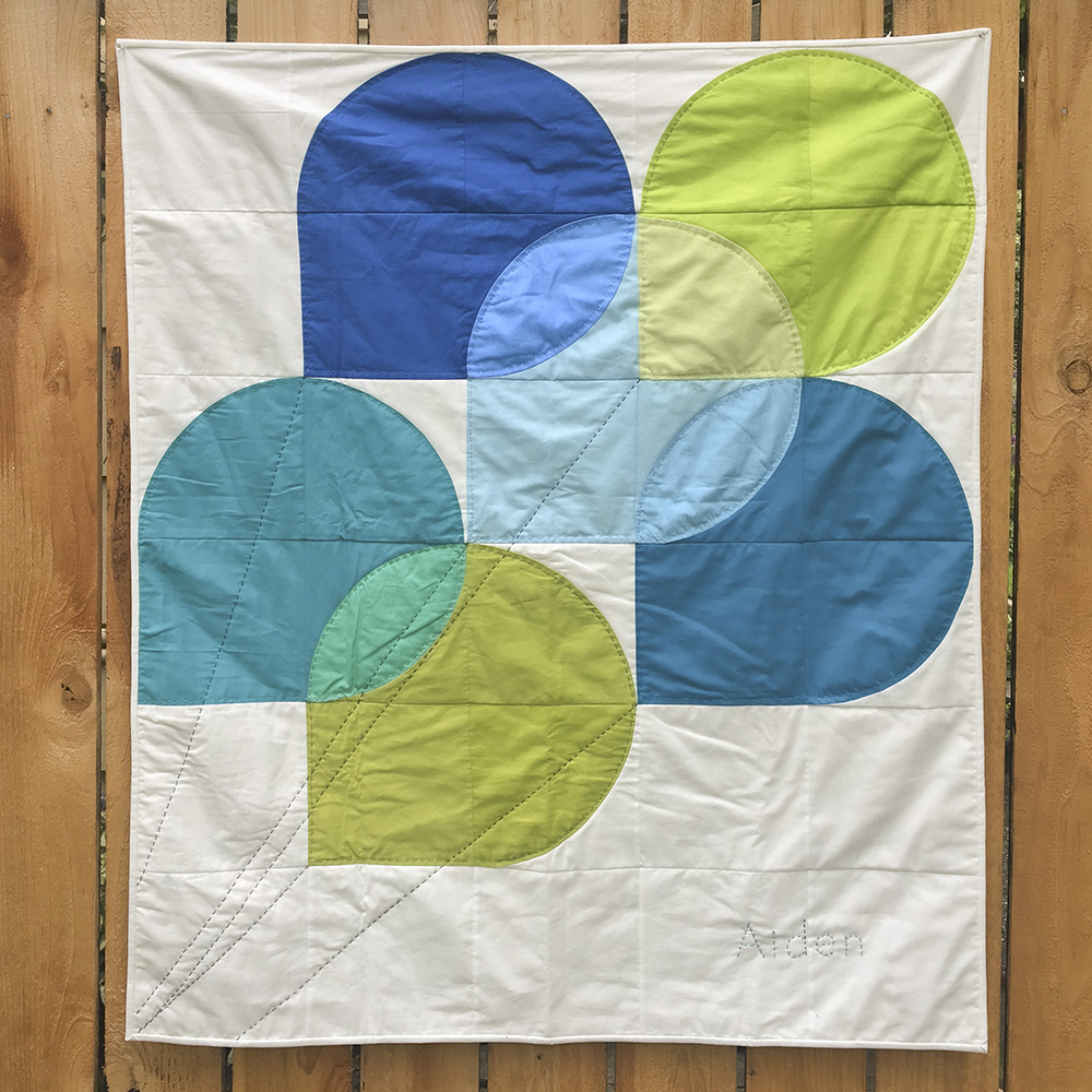 Hold Tight Quilt