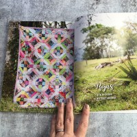 Quilters Planner Rojas