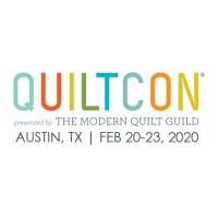 Quiltcon Workshop Materials