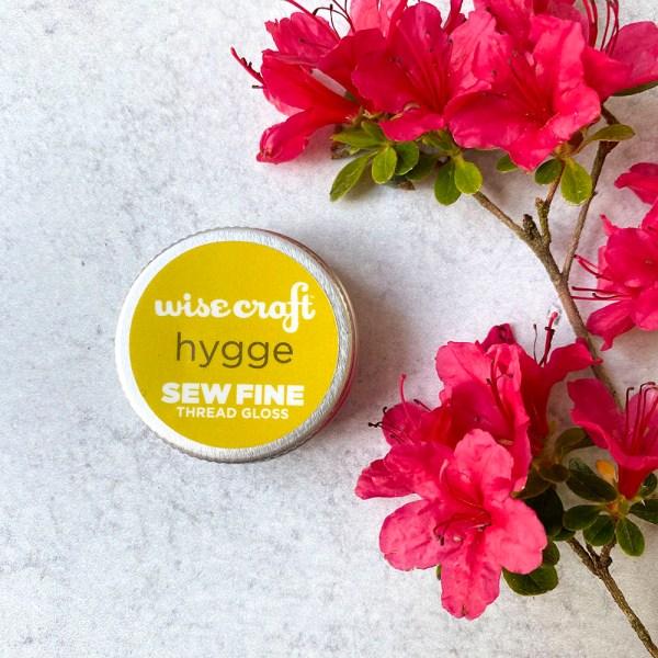 Sew Fine Thread Gloss Hygge