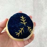 Handmade Pincushion 46