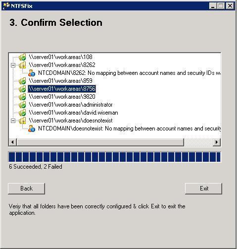 NTFSFix - Wiz2