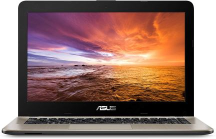 ASUS VivoBook F441 Light and Powerful Laptop