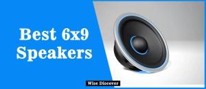 Best-6x9-speakers