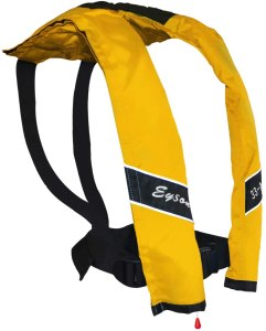 Eyson Slim Inflatable PFD Life Jacket Life